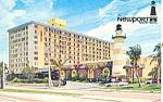 Newport  Hotel,Miami Beach,FL