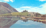 Click here to enlarge image and see more about item p21086: Prince of Wales Hotel, Waterton Lakes,Alberta, Canada