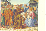 Adoration of the Magi, Luca Signorelli