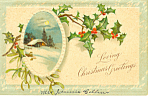 Loving Christmas Greetings