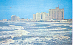 Beach Hotels Atlantic City New Jersey p21284