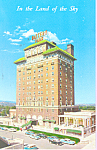 Battery Park Hotel   Asheville North Carolina p21286