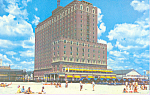 Ritz Carlton Hotel, Atlantic City, New Jersey