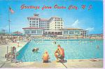 Hotel Flanders, Ocean City, New Jersey