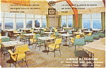 Click here to enlarge image and see more about item p2131: St Jean Port Joli Dining Room Canada Postcard p2131