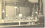 Click here to enlarge image and see more about item p21372: Famous Teller House Bar,Central City, Colorado
