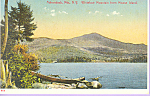 Click here to enlarge image and see more about item p21588: Whiteface Mountain Adirondacks  New York p21588