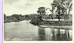 River and Intervale,Stellarton,Nova Scotia,RPPC