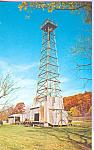 Drake Well Park,Titusville,Pennsylvania