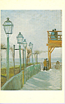 Montmartre, Vincent Van Gogh
