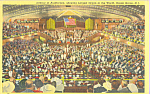 Interior of Auditorium, Ocean Grove,New Jersey