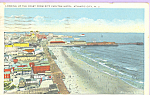 Coastal View,Atlantic City, New Jersey
