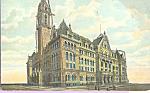 Post Office, Buffalo, New York