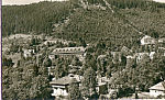 Click here to enlarge image and see more about item p21933: Wildbad Germany Sommerberg p21933