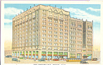 Click here to enlarge image and see more about item p21947: The Cosmopolitan Hotel, Denver, Colorado