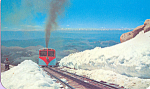 Click here to enlarge image and see more about item p21948: Pikes Peak Cog Railway