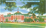 Click here to enlarge image and see more about item p2199: Stillwater OK Oklahoma A and M  Postcard p2199