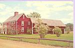 Cavendish House, Shelburne Museum, Shelburne Vermont