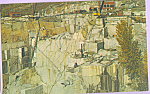 Click here to enlarge image and see more about item p22066: Rock of Ages Quarry, Barre Vermont