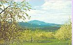 Mt Ascutney, Vermont