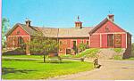 Horseshoe Barn, Shelburne Museum, Shelburne Vermont