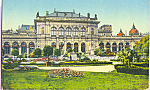 Click here to enlarge image and see more about item p22137: Wien, Austria, Stadtpark Kursalon