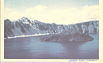 Click here to enlarge image and see more about item p22152: Crater Lake Oregon