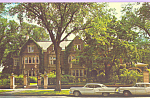 Click here to enlarge image and see more about item p22176: Minnesota Governor s Mansion St Paul p22176