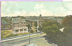 City Hospital and Nurse s Home Hamilton Ontario Canada p22263