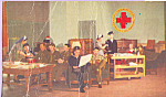 Red Cross Canteen, Saint Paul, MInnesota