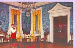 Supper Room,Governors Palace,Willamsburg,Virginia