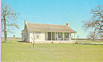 Birth Place of Lyndon Baines Johnson,Stonewall, Texas
