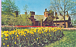 Click here to enlarge image and see more about item p22501: Stan Hywet Hall  Akron Ohio p22501