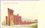 State Armory Lowell Massachusetts p22538