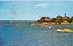 Harbor View, Marblehead,Massachusetts