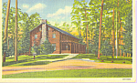Click here to enlarge image and see more about item p22547: Douglas Lodge,Itasca State Park,Minnesota