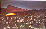 Click here to enlarge image and see more about item p22557: Blossom Music Center, Cleveland Ohio