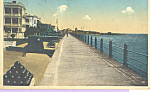 Click here to enlarge image and see more about item p22588: East Battery Charleston, South Carolina