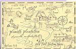 Click here to enlarge image and see more about item p22639: Plimouth Plantation Plymouth MA p22639