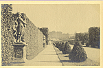 Click here to enlarge image and see more about item p22641: Vienna Austria  K K Belvedere p22641