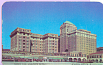 Haddon Hall Chalfonte Hotels  Atlantic City NJ p22663