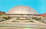 Click here to enlarge image and see more about item p22683: New Civic Auditorium Pittsburgh Pennsylvania p22683