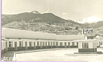 Click here to enlarge image and see more about item p22783: Sky-Way Motel, Manitou Springs Colorado RPPC