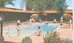 Click here to enlarge image and see more about item p22785: Ranch House Motor Hotel  Denver Colorado p22785