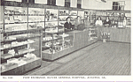 Click here to enlarge image and see more about item p22880: Oliver General Hospital Augusta GA Post Exchange p22880