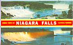 Oaks Gardens,Niagara Falls,  Canada
