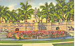 Click here to enlarge image and see more about item p22982: Ringling Art Museum, Sarasota,Florida