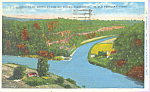 Click here to enlarge image and see more about item p22992: Kentucky and Dix Rivers Highbridge KY p22992