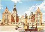 Click here to enlarge image and see more about item p2319x: Frederiksborg Denmark Postcard p2319x