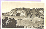 Click here to enlarge image and see more about item p23220: La crique de l'Anse Bernand, Dakar, Senegal